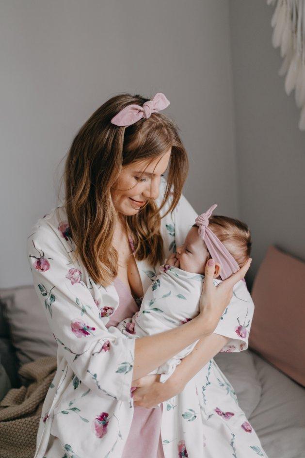 Bonjour Mommy