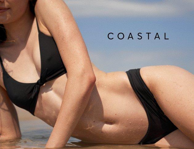 Coastal summer 2019