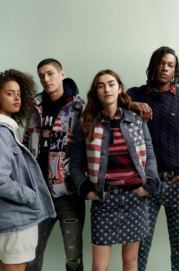Tommy Jeans FW 2019/20
