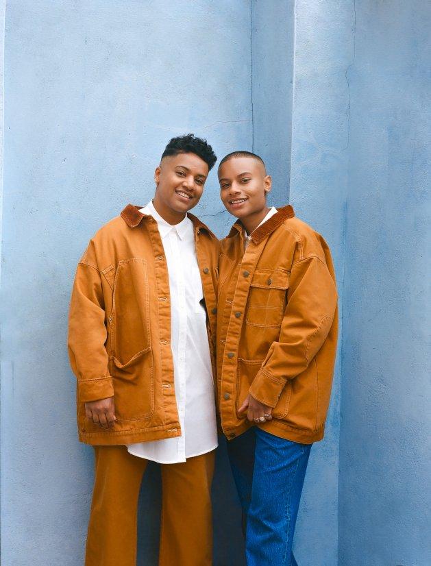 Monki fall 2019