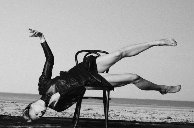 fot. Peter Lindbergh