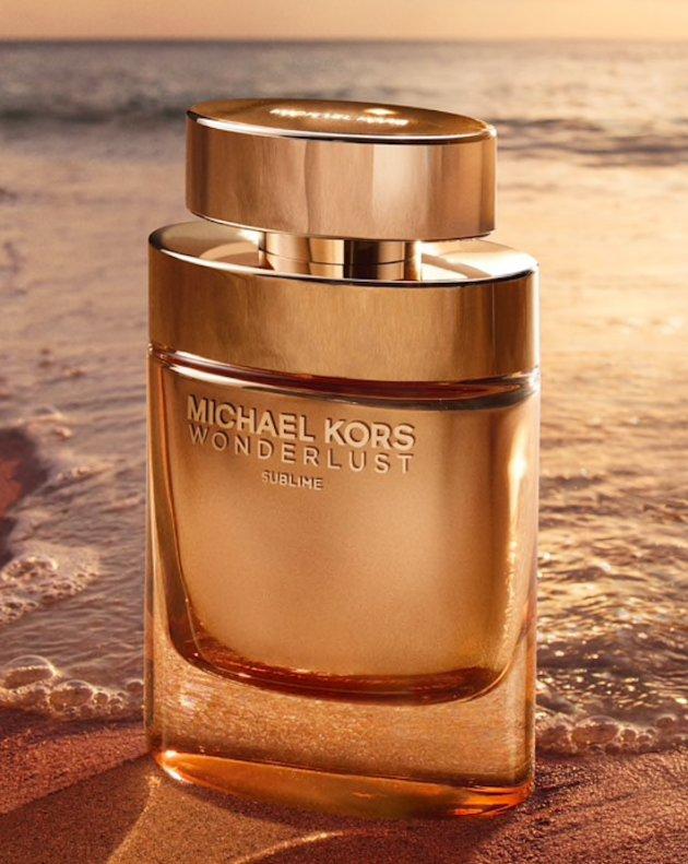 Michael Kors Wonderlust Sublime