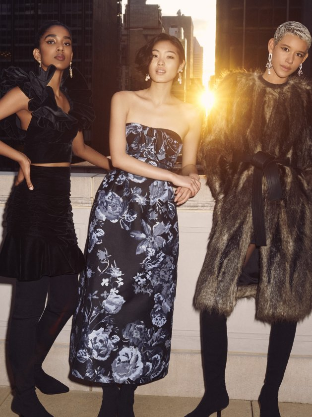H&M Conscious Exclusive AW 19