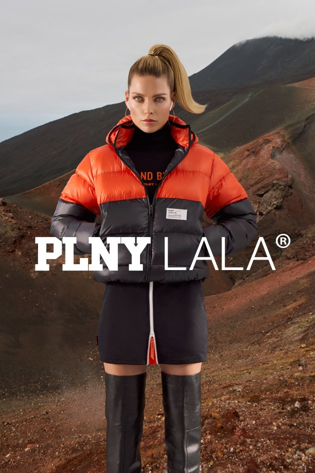PLNY LALA Stand By Me