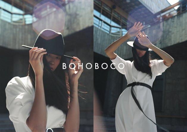BOHOBOCO AW 19