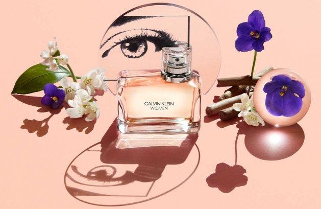 Calvin Klein Women Eau de Parfum Intense
