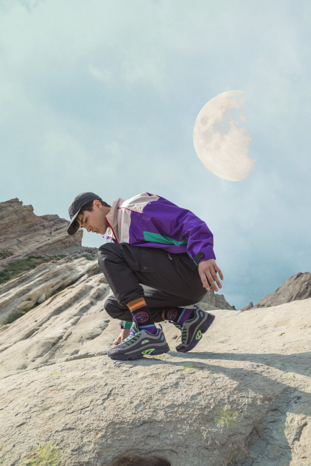 Reebok Classic Trail Pack