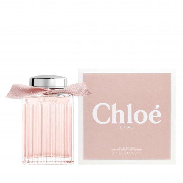 Chloé L'Eau