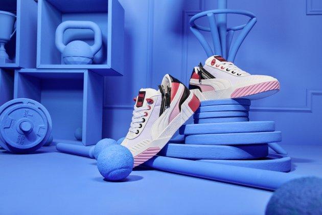 Puma x Karl Lagerfeld