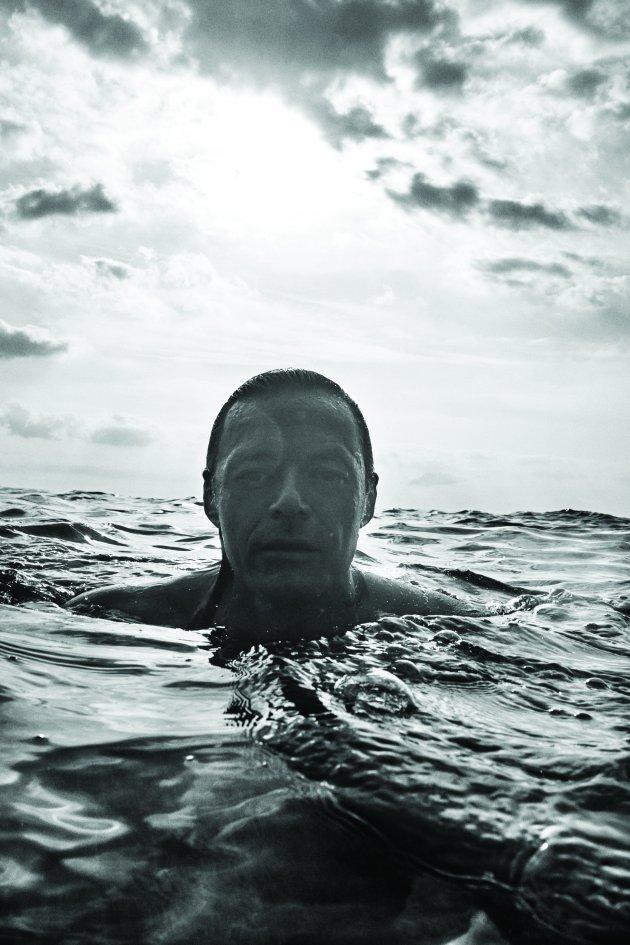 La Mer by Sorrenti