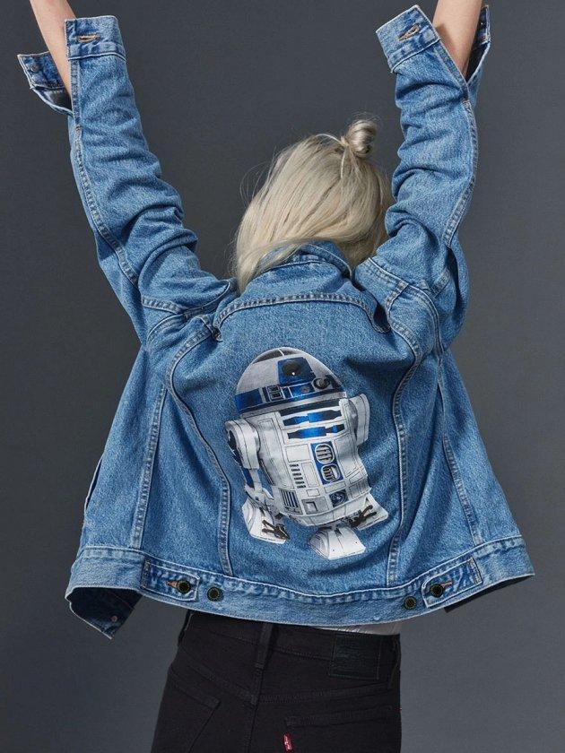 Levi's x Star Wars
