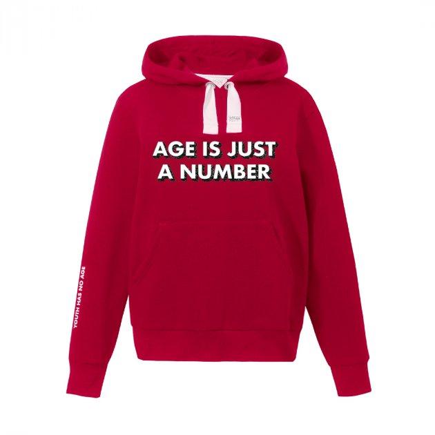 Łukasz Jemioł Age Is Just A Number