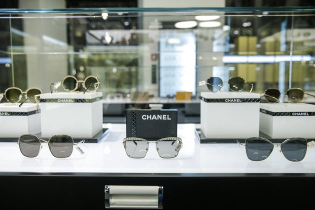 Europejski Boutiques i HE Concept Store
