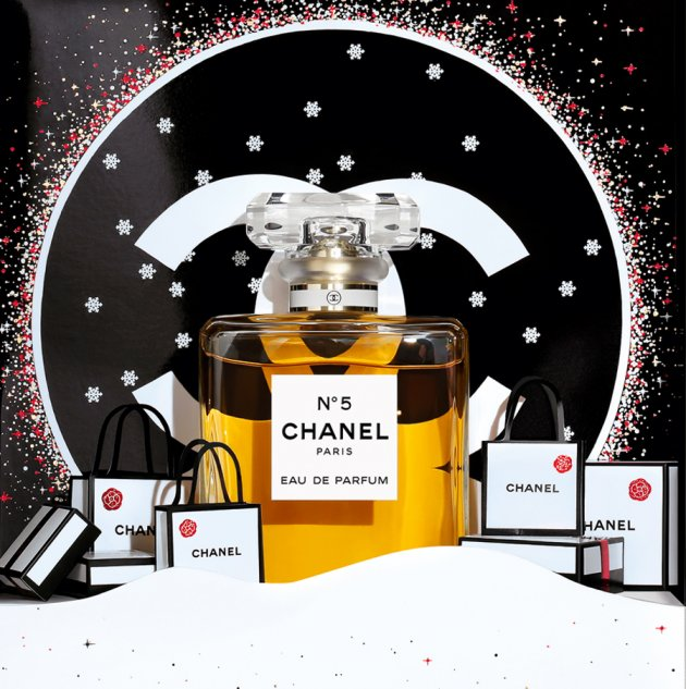 CHANEL Holiday 2019