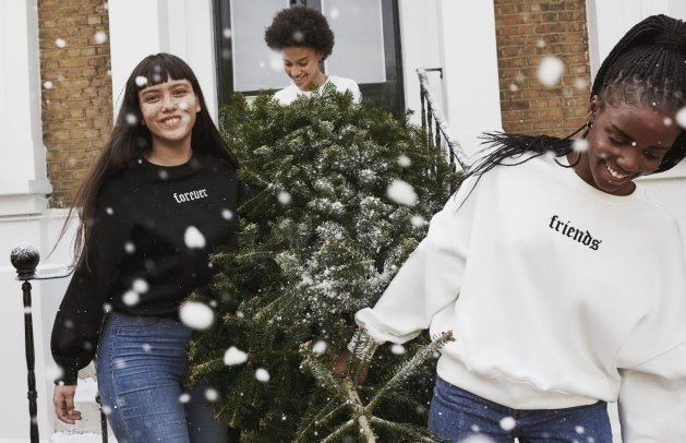 H&M Holiday 2019