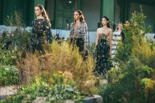 CHANEL Haute Couture SS 2020