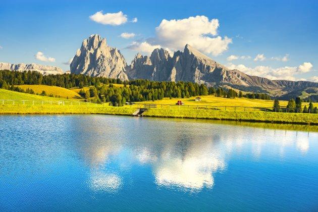 Trentino Alto Adige Sud Tyrol