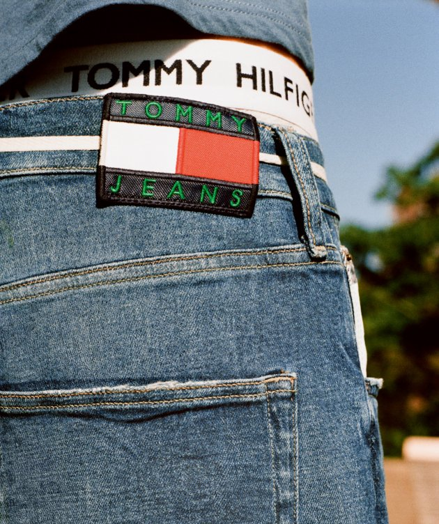 Tommy Jeans SS 2020