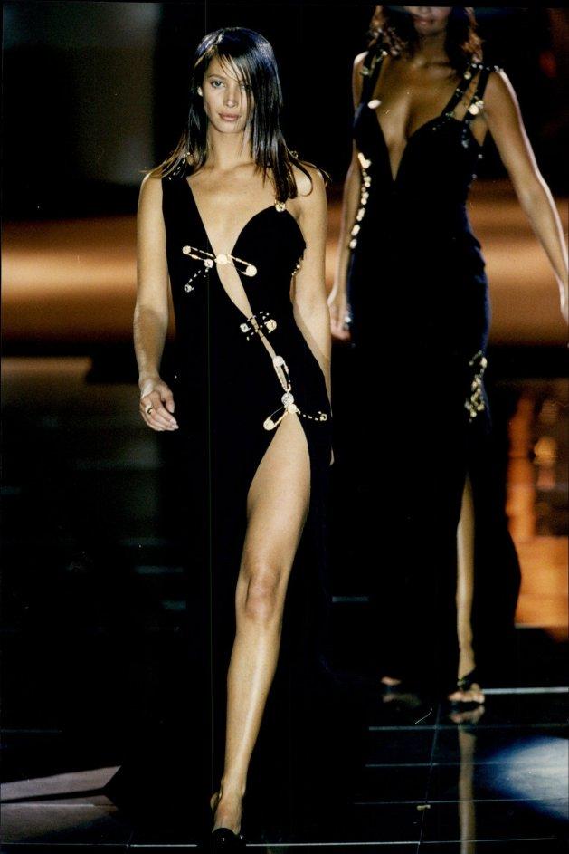 Versace, 1993