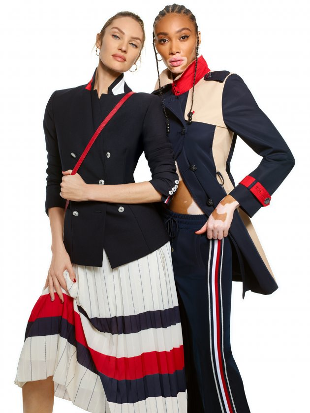 Tommy Hilfiger Icons spring 2020