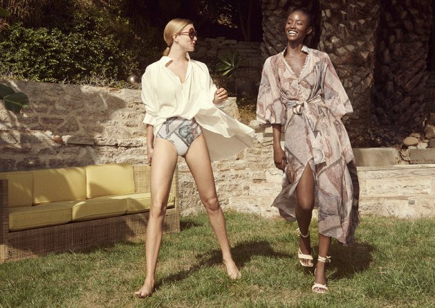 H&M Conscious Exclusive SS 2020