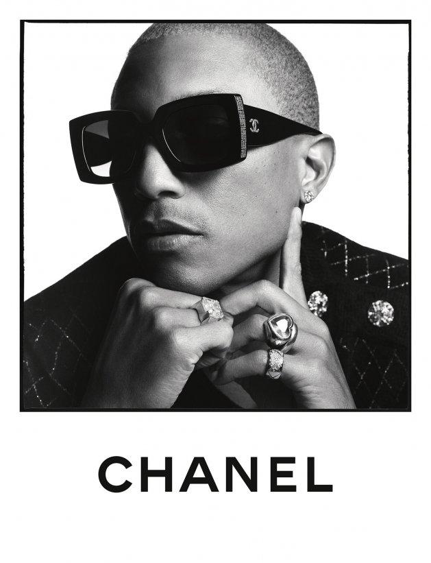 CHANEL Eyewear SS 2020