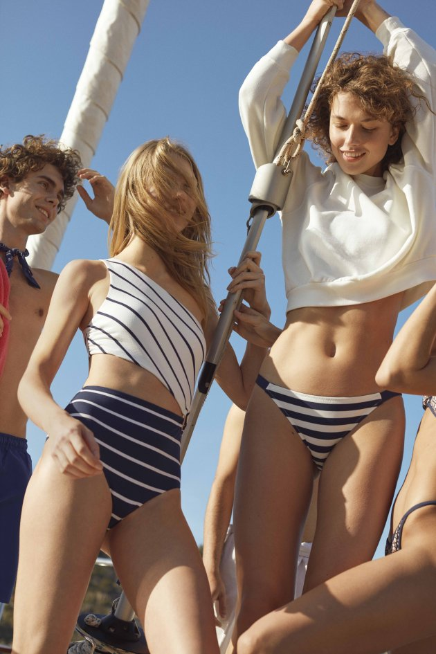 Oysho Beachwear Summer 2020