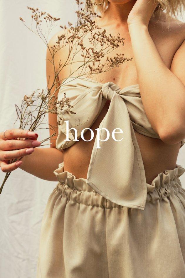 Louie Loungewear Hope