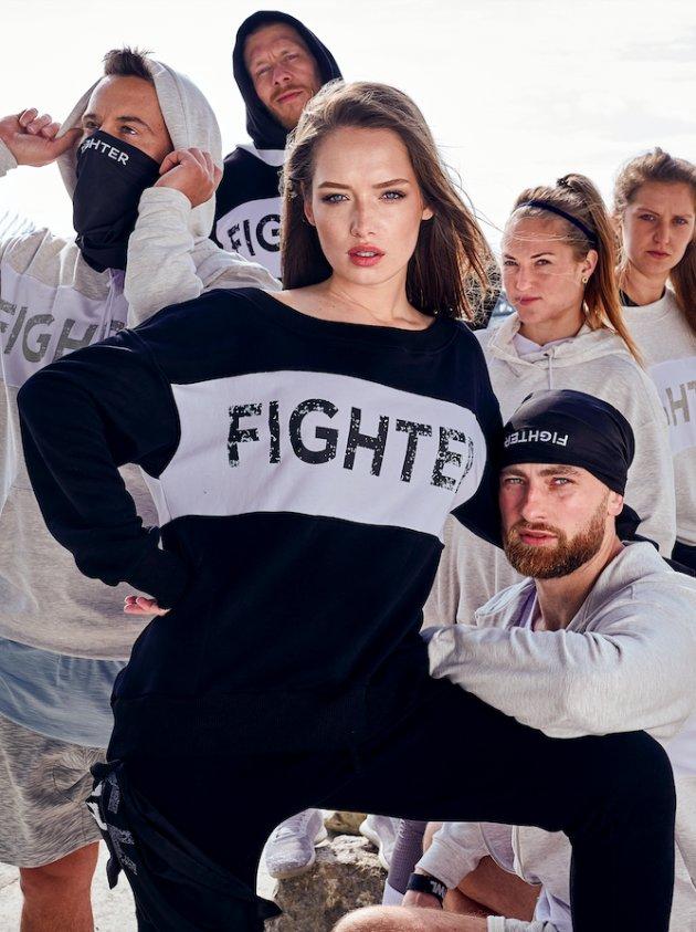 Łukasz Jemioł Fighter