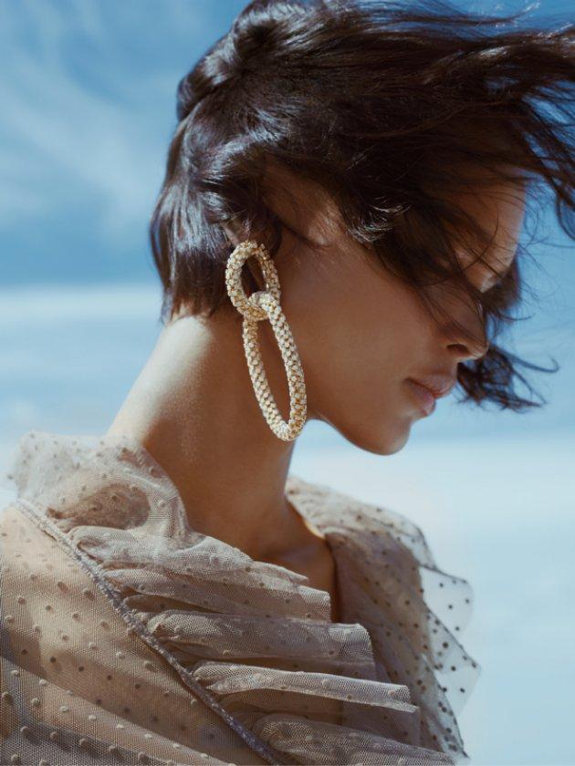 Sandra Mansour x H&M