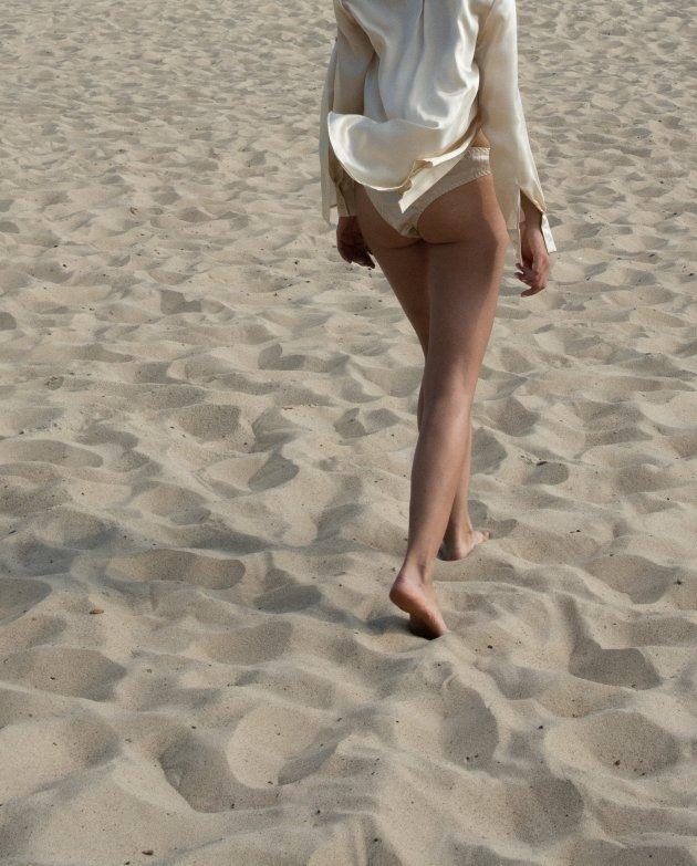 MOYE Sand