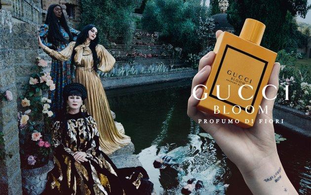 Gucci Bloom Profumo Di Fiori