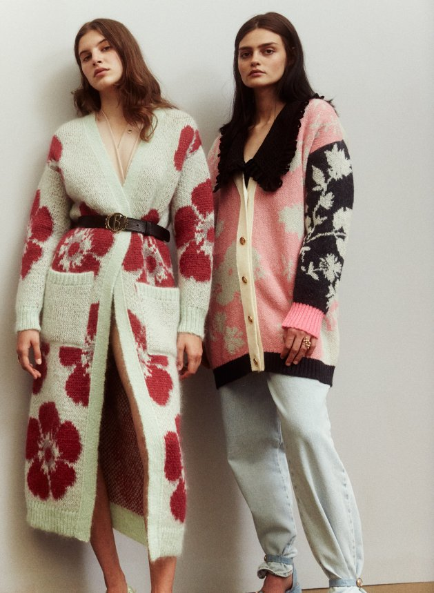 Bizuu Chapter II: It's All About Prints
