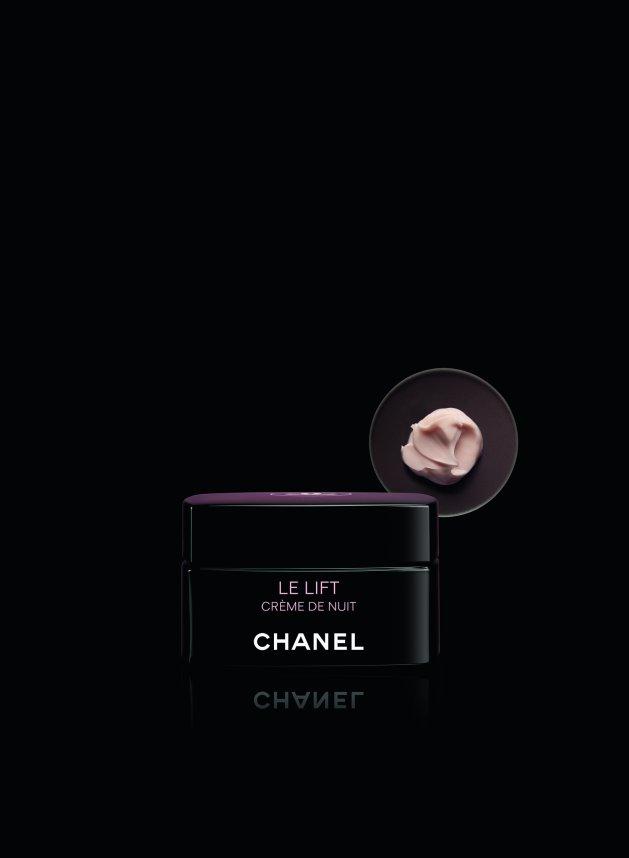 CHANEL Le Lift Crème De Nuit