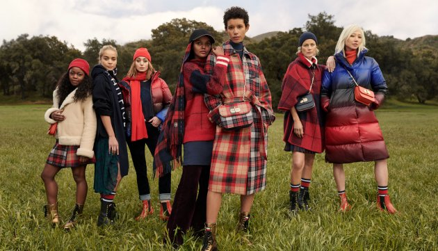 Tommy Icons fall 2020