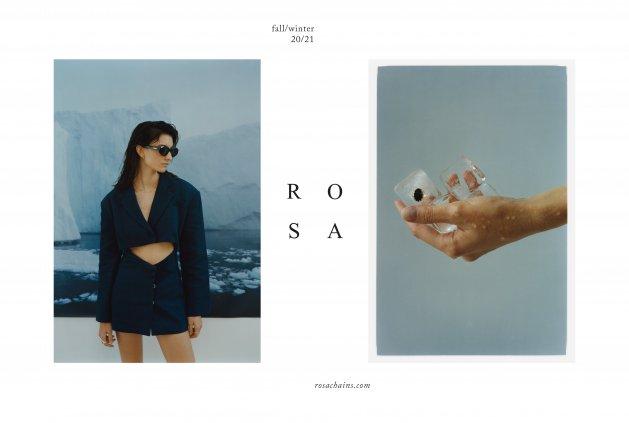 ROSA FW 2020/21