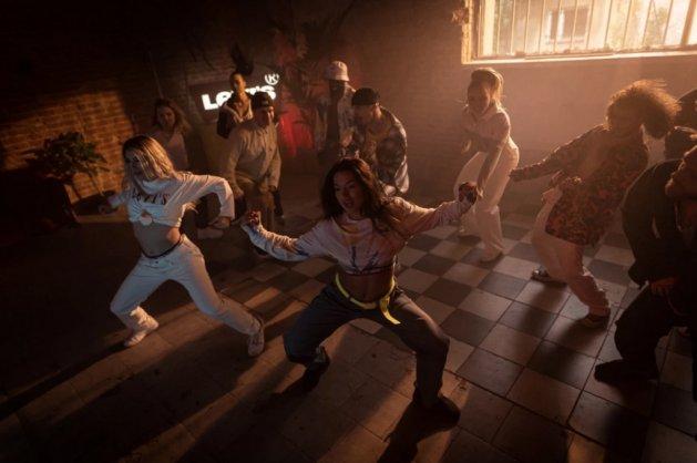 Levi's Wkrótce znowu razem zatańczymy