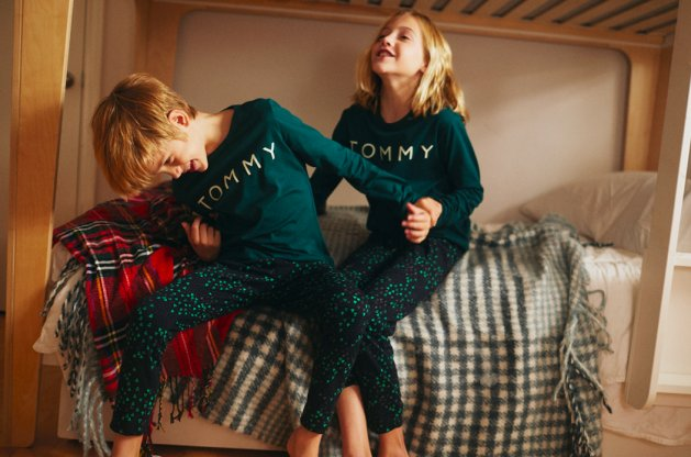 Tommy Hilfiger Holiday 2020