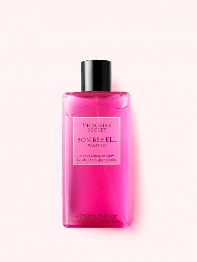 Victoria's Secret Bombshell Passion