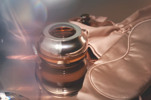 La Mer The Concentrated Night Balm