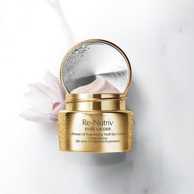 Estée Lauder Re-Nutriv Ultimate Lift Regenerating Youth Crème Rich
