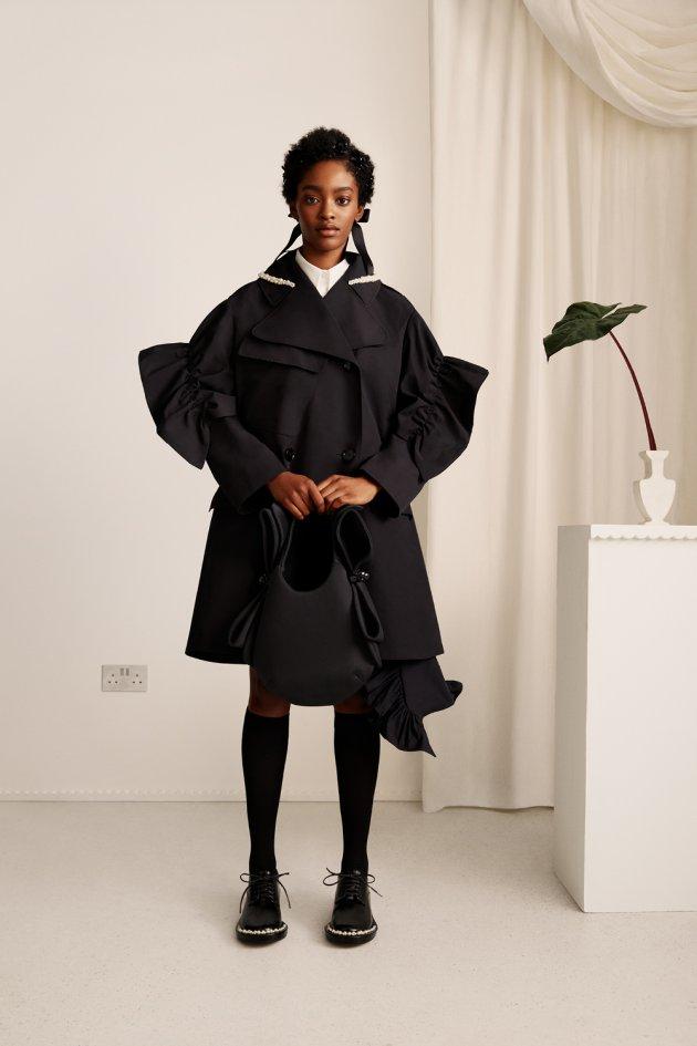H&M x Simone Rocha