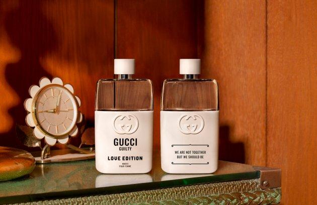 Gucci Gultiy Love Edition 2021