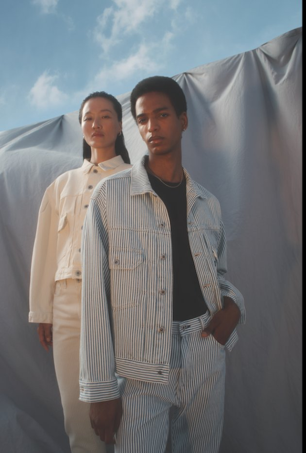 Levi's Made & Crafted SS 2021