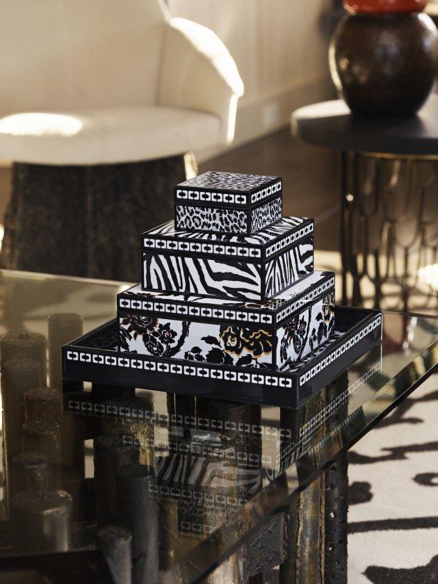 Diane von Furstenberg x H&M Home