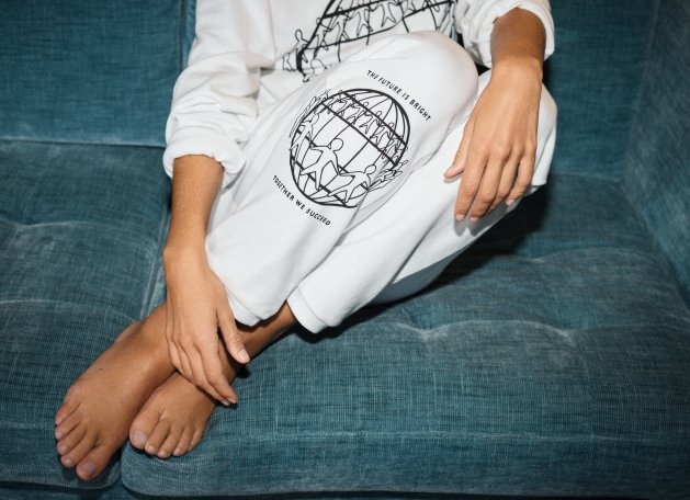 Tommy Hilfiger One Planet