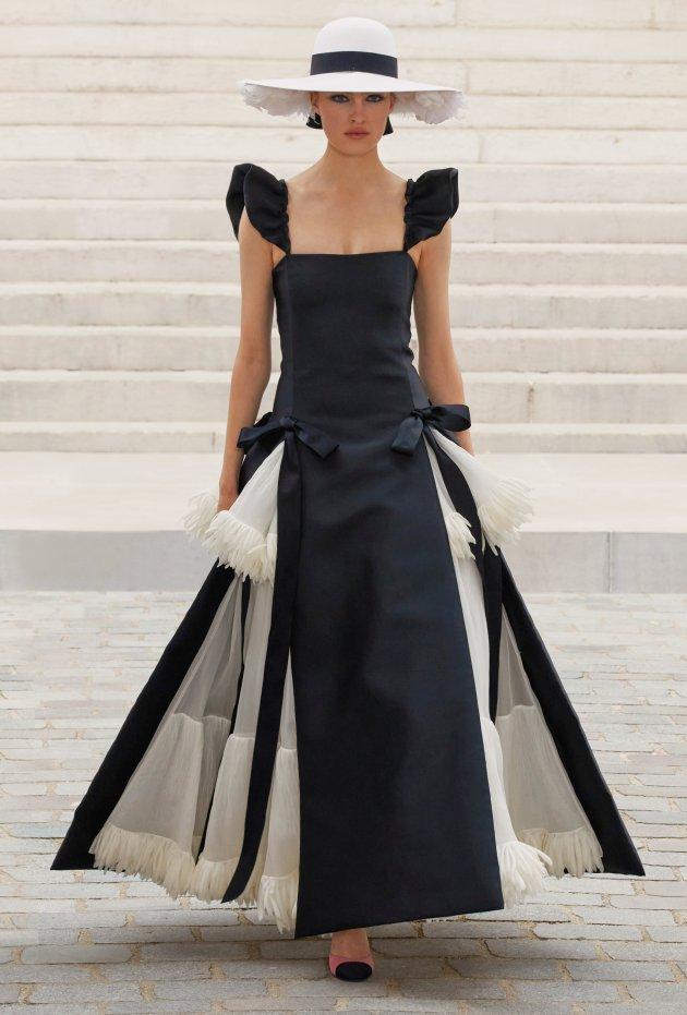 CHANEL Haute Couture FW 2021/22