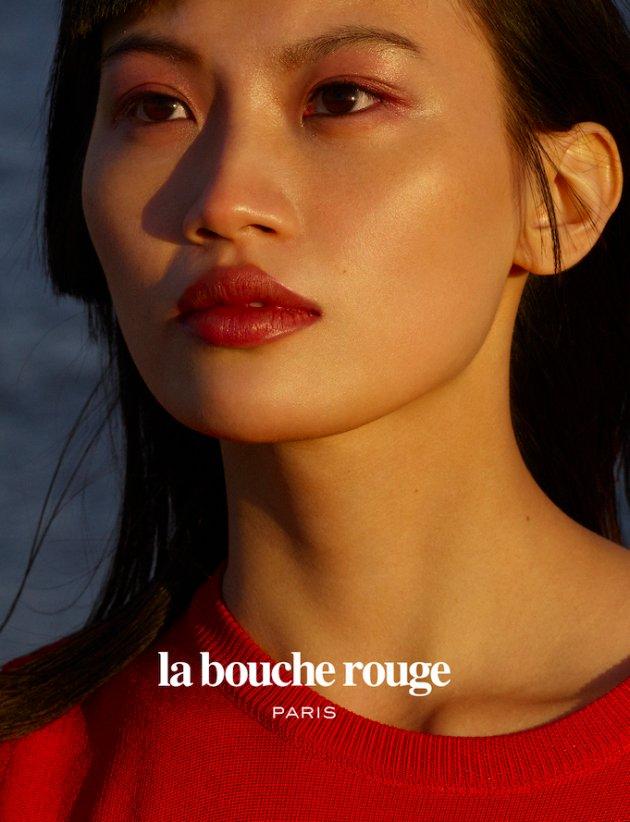 La Bouche Rouge