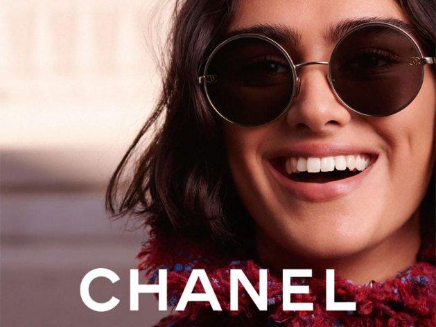CHANEL Eyewear 2021
